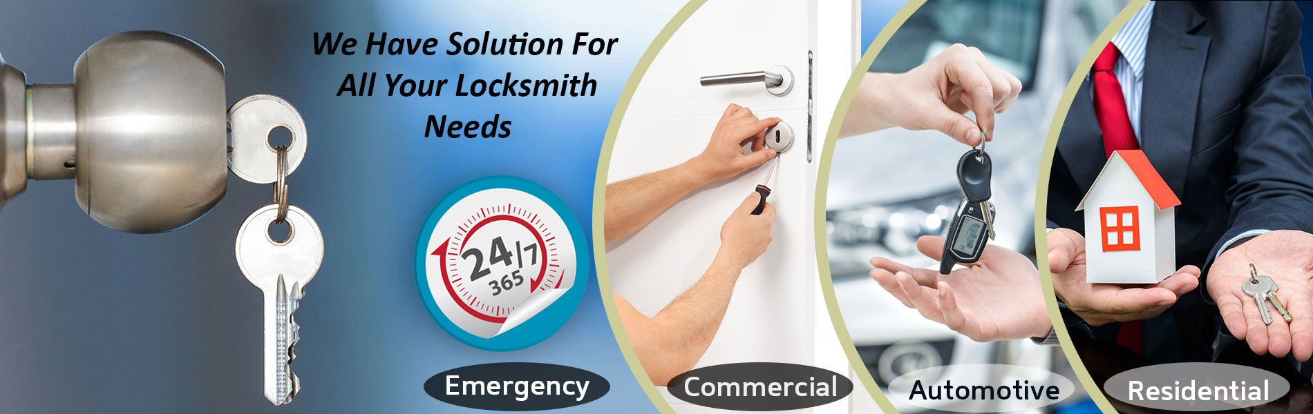 Neighborhood Locksmith Store Merrick, NY 516-962-5486